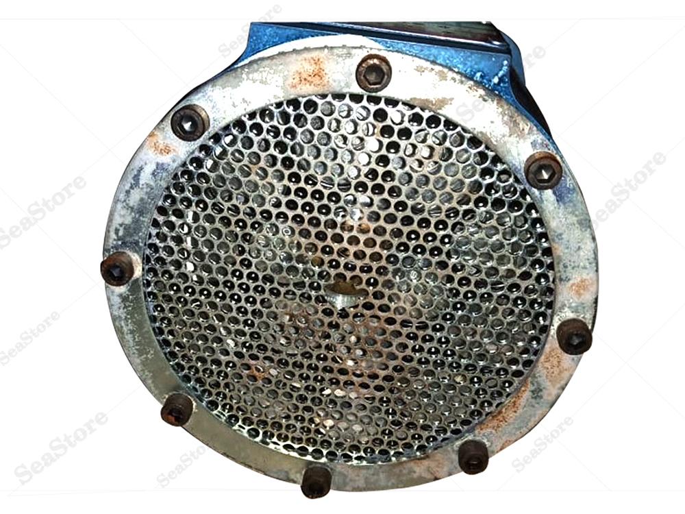 Pneumatic Air Starter