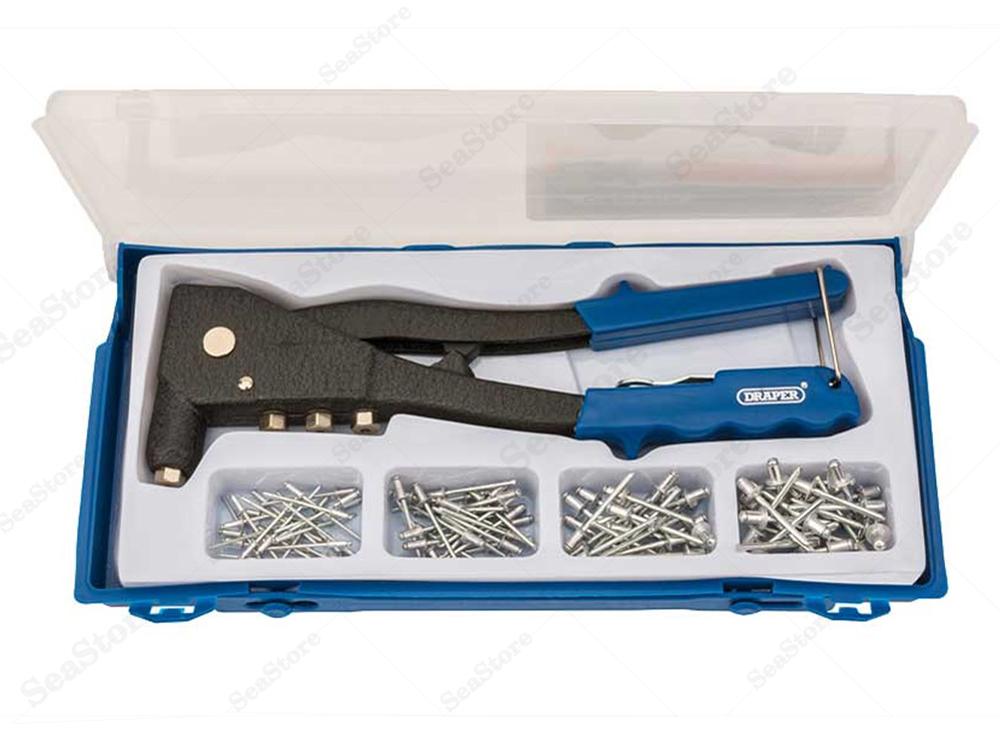 Hand Riveter Kit